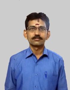 C V Anandbabu