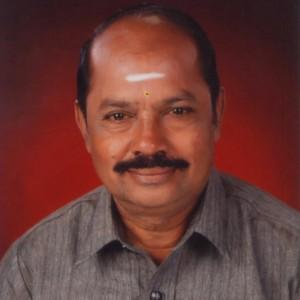 K R Surendran