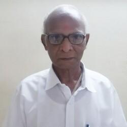 N N Radhakrishnan