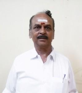 S V Ramamoorthy