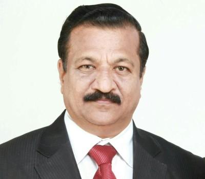 T R Nagarajan