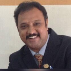 N T Srinivasan