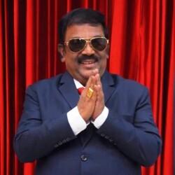V R Rajendran